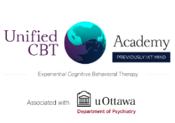 Upcoming Workshops Offered by Unified CBT Academy